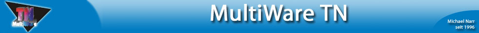 MultiWare TN-Logo
