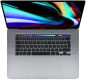 "Mobile Preview: MacBook Pro 16"" 6-Core 2,6GHz 16GB 512GB Spacegrau"