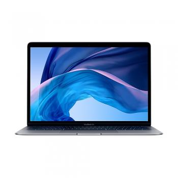 Apple MacBook Air 13,3'' Retina 1,6GHz 8GB 128GB spacegrau (2019)