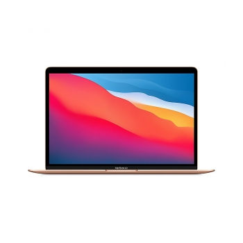 Apple MacBook Air 13,3'' M1 Chip 8GB 256GB Gold (Late 2020)