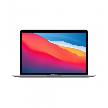 Apple MacBook Air 13,3'' M1 Chip 8GB 512GB Spacegrau (Late 2020)